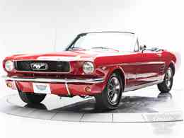 Picture of Classic 1966 Mustang Offered by Duffy's Classic Cars - MA5N