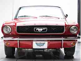 Picture of 1966 Ford Mustang - MA5N
