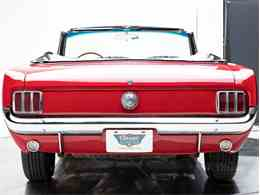 Picture of Classic '66 Mustang Offered by Duffy's Classic Cars - MA5N