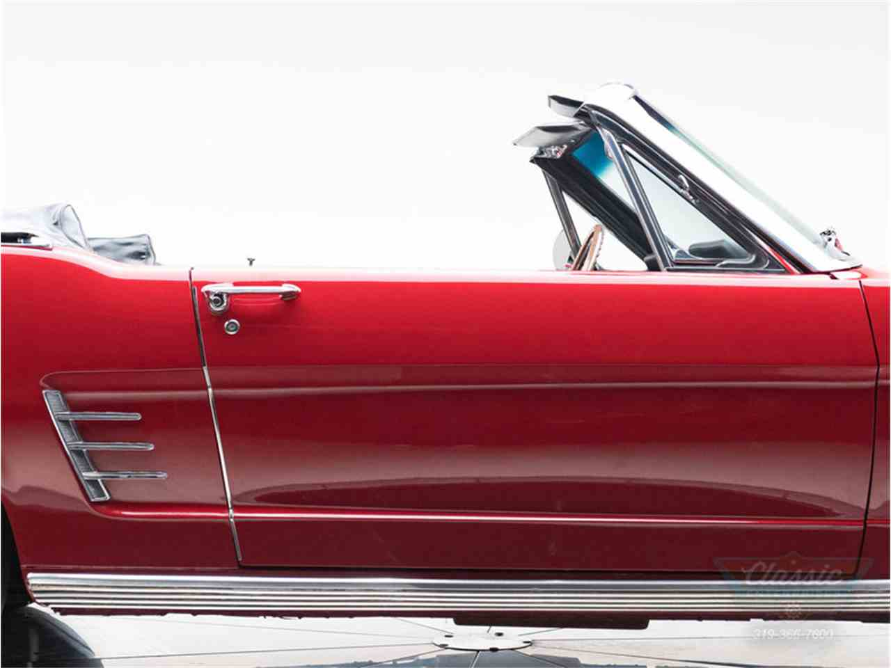 Large Picture of Classic 1966 Ford Mustang - $36,950.00 Offered by Duffy's Classic Cars - MA5N