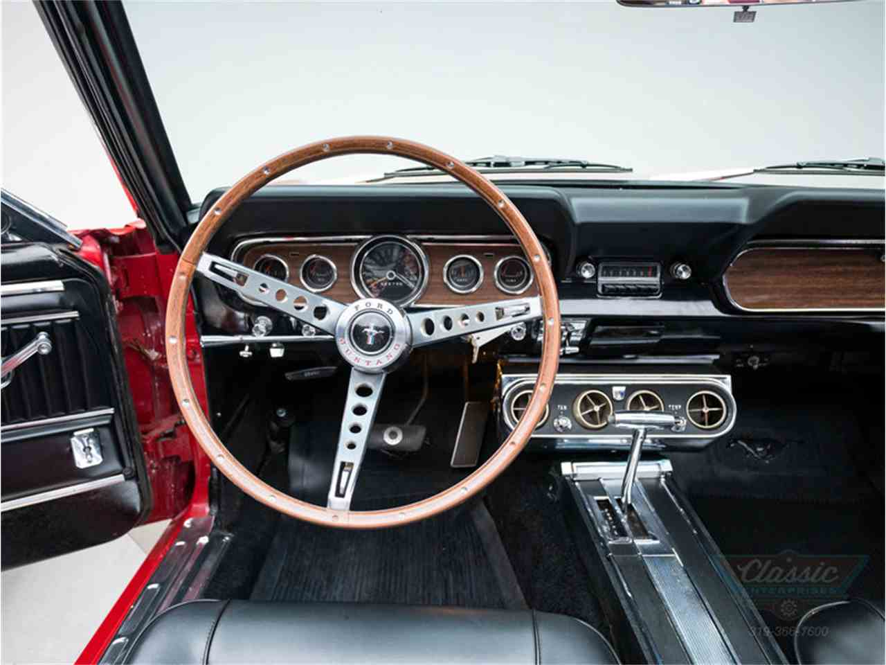 Large Picture of Classic 1966 Ford Mustang - MA5N