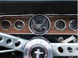 Picture of Classic 1966 Mustang - MA5N