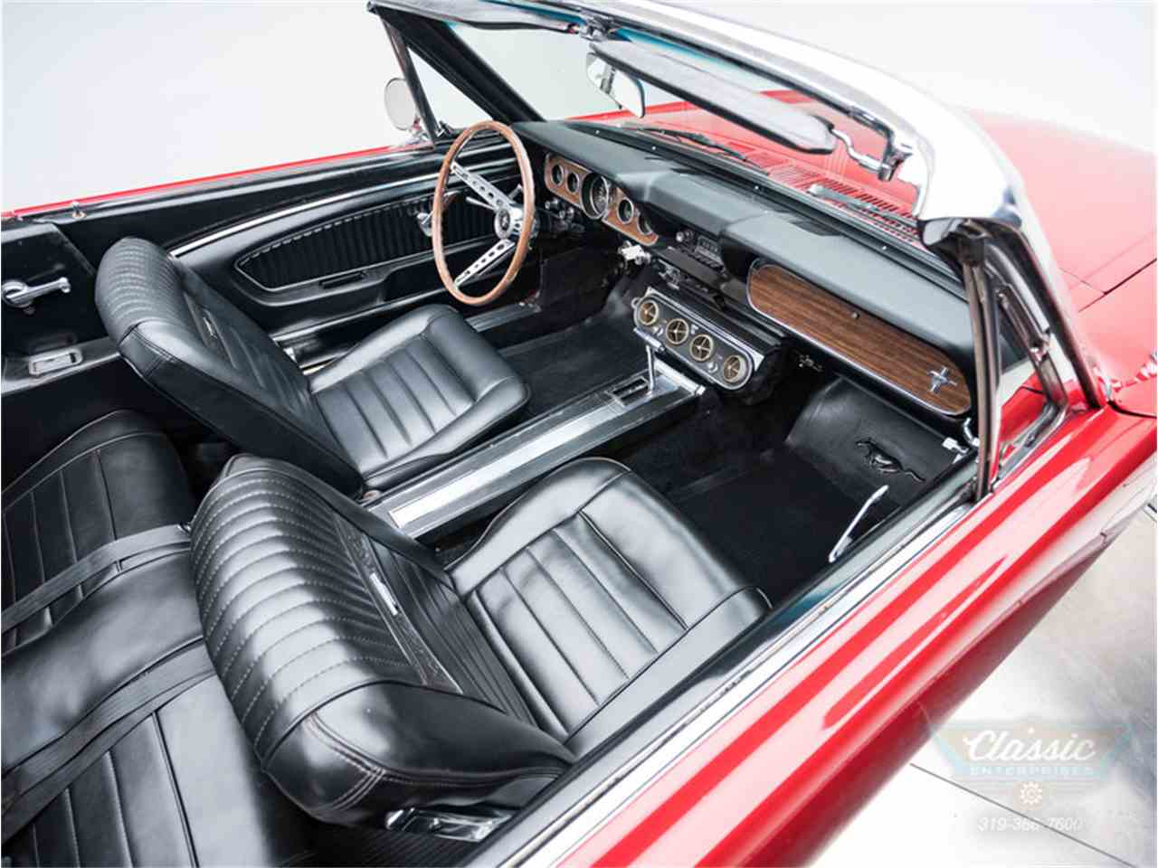 Large Picture of 1966 Mustang - $36,950.00 - MA5N