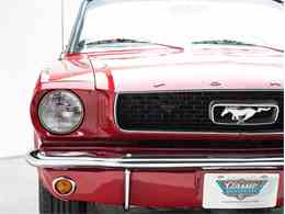 Picture of Classic 1966 Ford Mustang Offered by Duffy's Classic Cars - MA5N