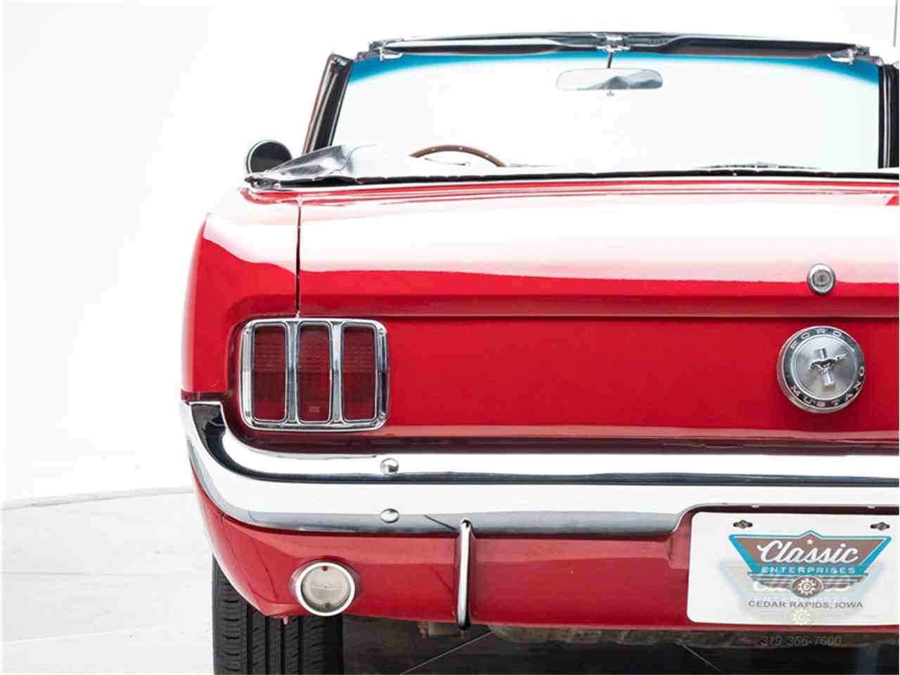 Large Picture of Classic 1966 Ford Mustang - $36,950.00 - MA5N