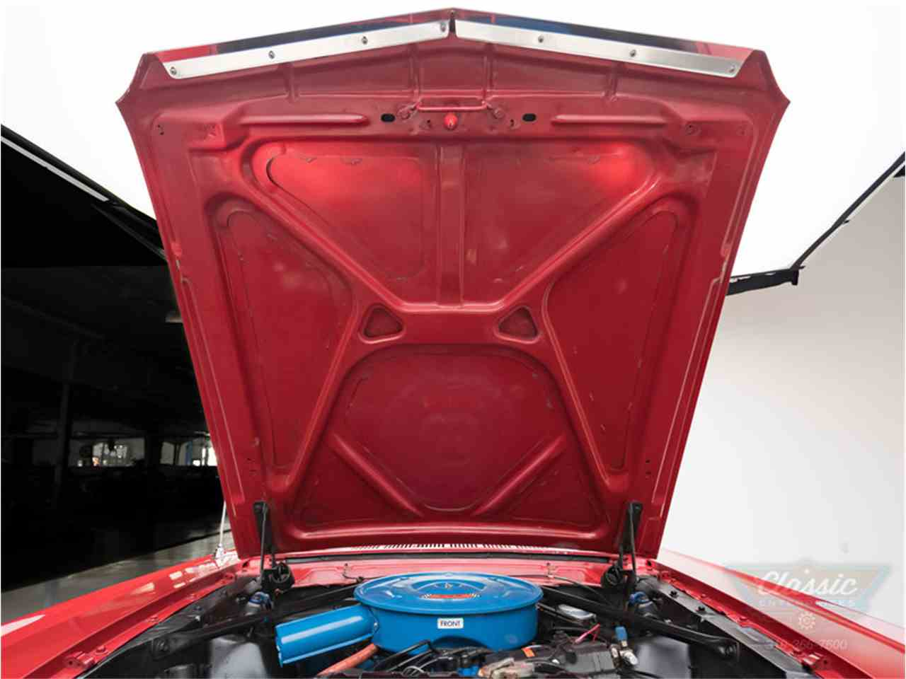 Large Picture of 1966 Ford Mustang - $36,950.00 Offered by Duffy's Classic Cars - MA5N
