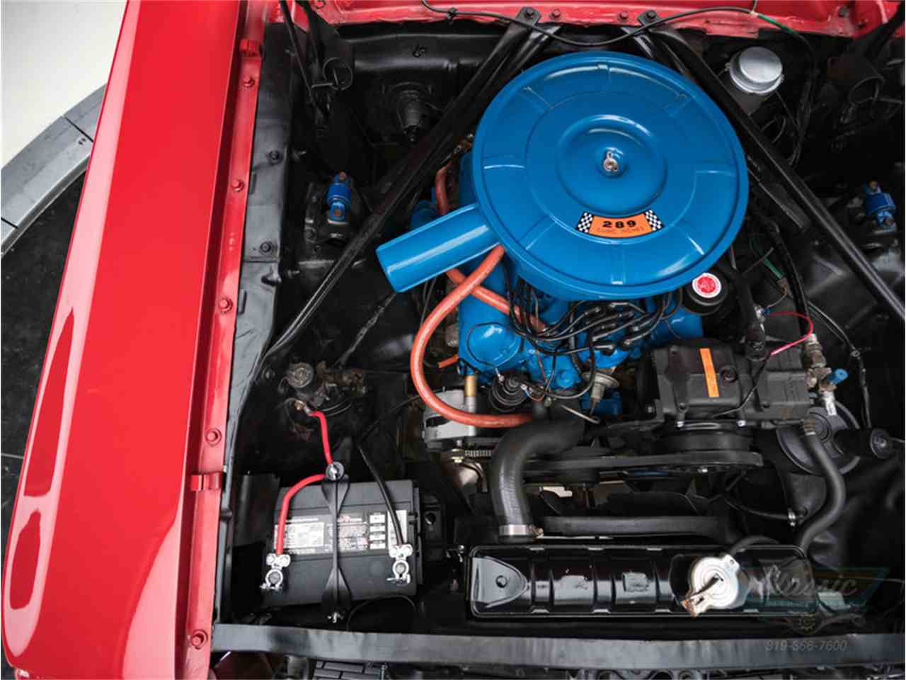 Large Picture of Classic 1966 Mustang - $36,950.00 - MA5N