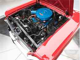 Picture of '66 Ford Mustang located in Cedar Rapids Iowa - $36,950.00 Offered by Duffy's Classic Cars - MA5N