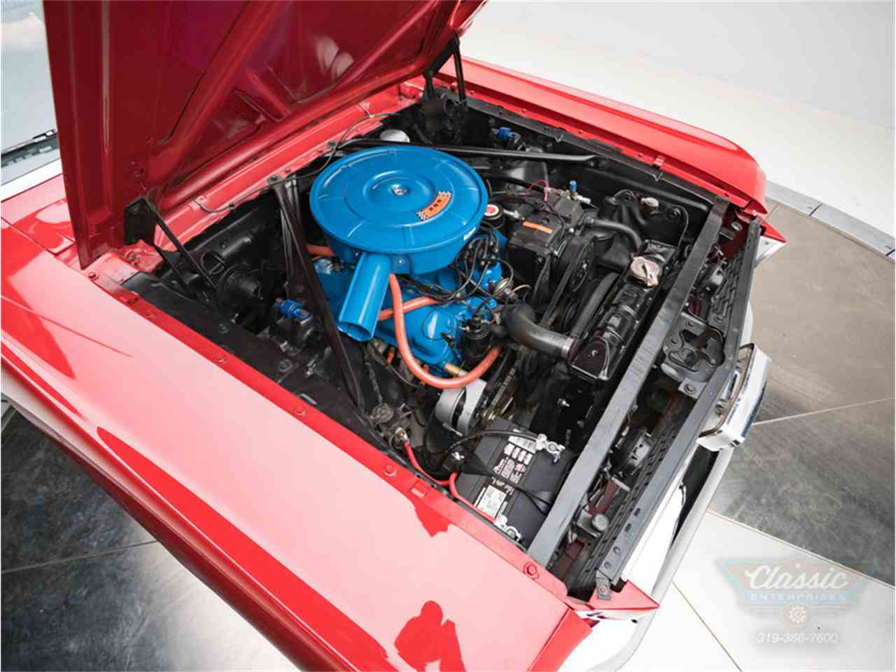 Large Picture of Classic '66 Mustang - $36,950.00 - MA5N
