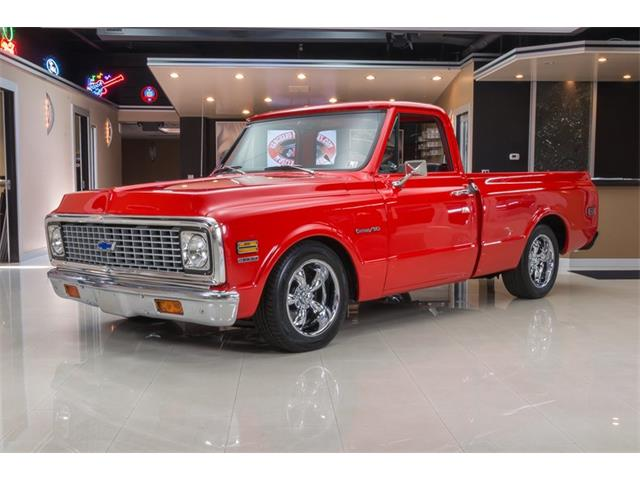 Picture of '72 C10 - M3HT
