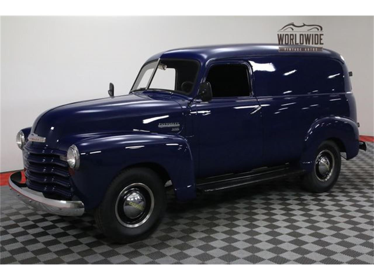 Large Picture of '50 Chevrolet 3100 - $19,900.00 - MA6M