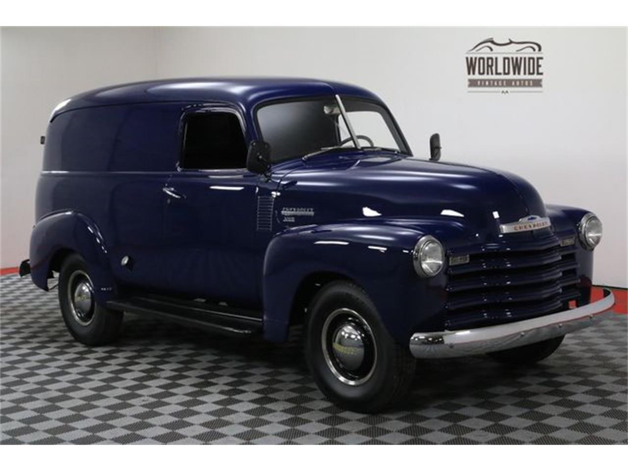 Large Picture of Classic '50 Chevrolet 3100 located in Colorado - $19,900.00 - MA6M