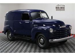 Picture of Classic 1950 Chevrolet 3100 located in Denver  Colorado Offered by Worldwide Vintage Autos - MA6M