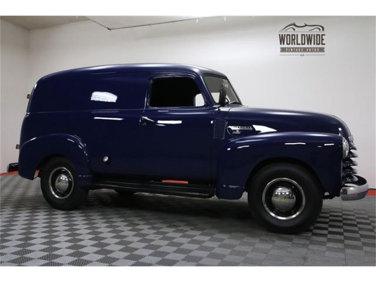 Large Picture of 1950 Chevrolet 3100 located in Denver  Colorado - MA6M