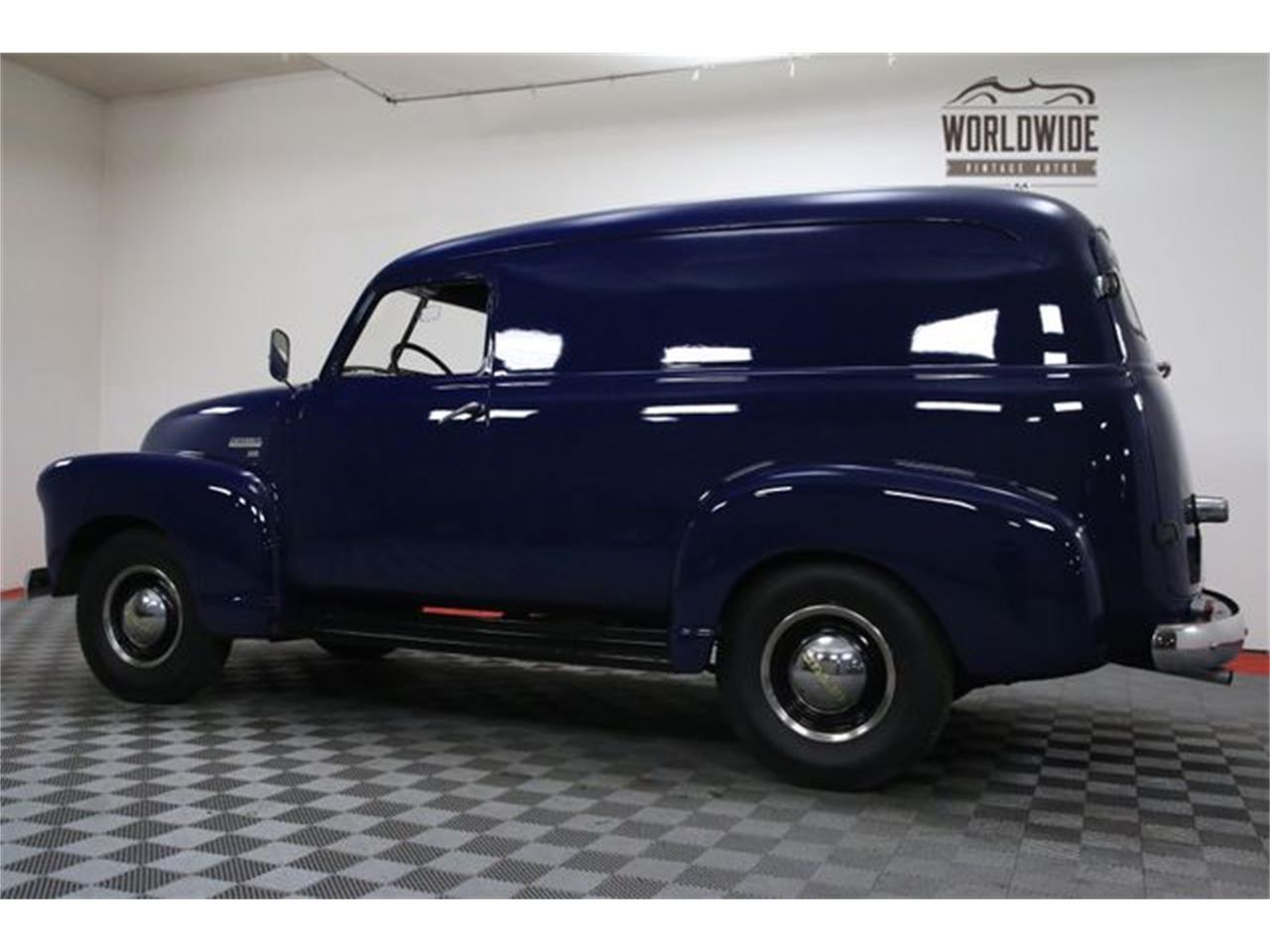 Large Picture of 1950 Chevrolet 3100 - $19,900.00 Offered by Worldwide Vintage Autos - MA6M