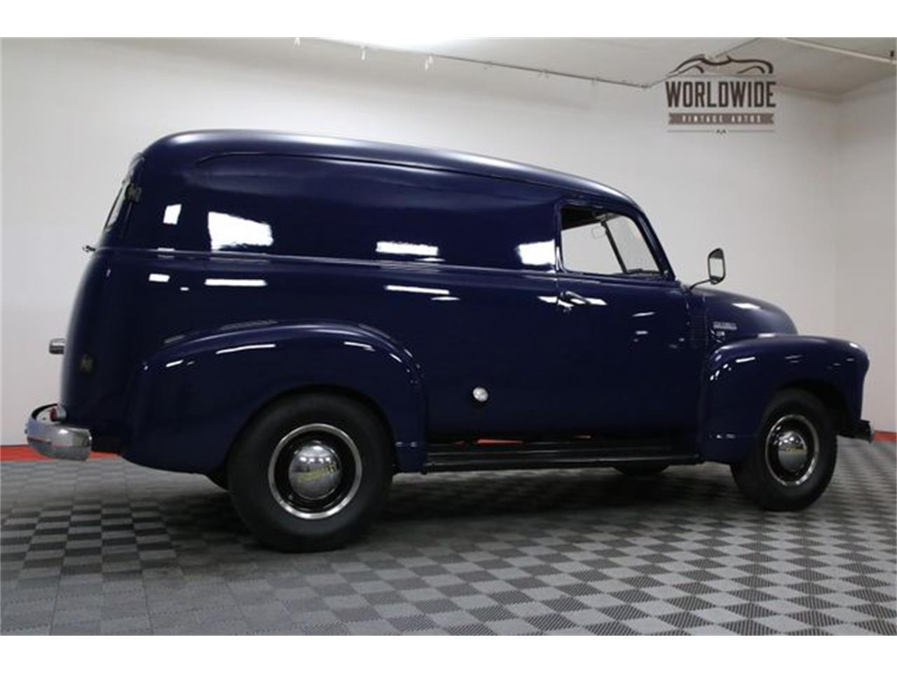 Large Picture of '50 Chevrolet 3100 - MA6M