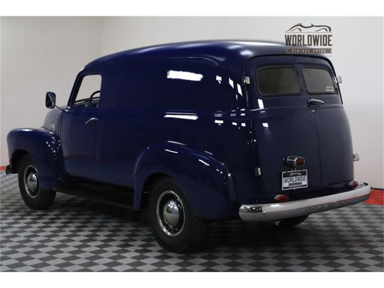 Large Picture of '50 Chevrolet 3100 - $19,900.00 Offered by Worldwide Vintage Autos - MA6M