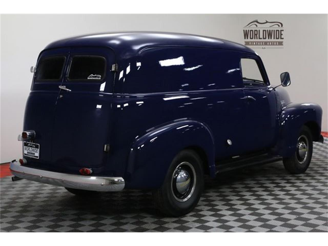 Large Picture of Classic 1950 3100 - MA6M
