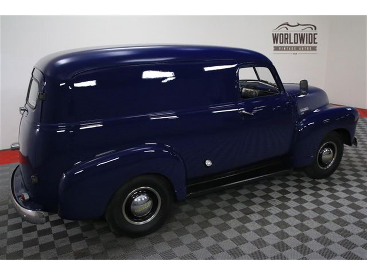 Large Picture of '50 Chevrolet 3100 located in Colorado - $19,900.00 - MA6M