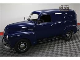 Picture of 1950 Chevrolet 3100 located in Denver  Colorado - $19,900.00 Offered by Worldwide Vintage Autos - MA6M