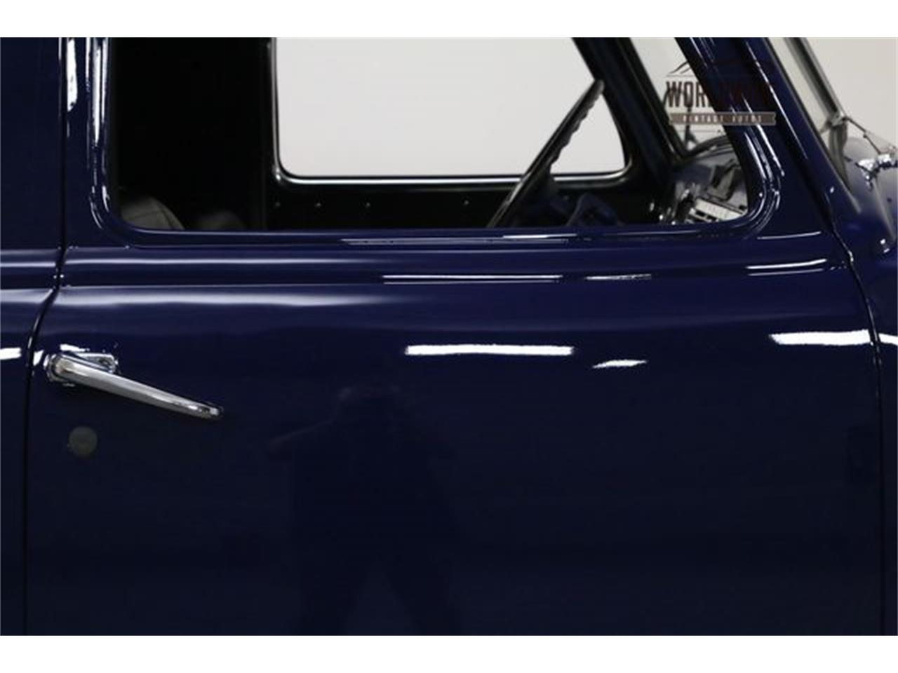 Large Picture of 1950 Chevrolet 3100 - $19,900.00 - MA6M