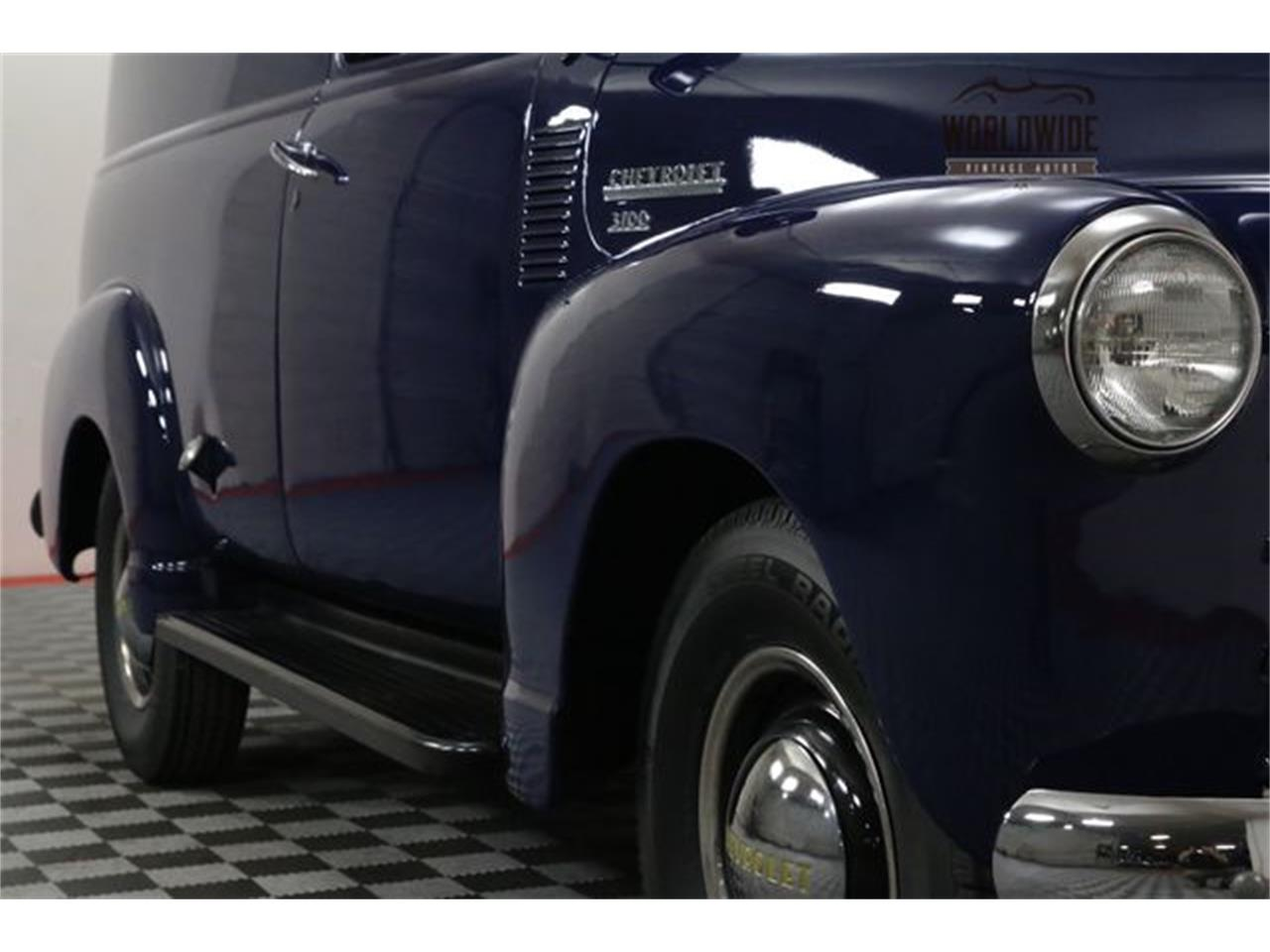 Large Picture of '50 3100 - $19,900.00 Offered by Worldwide Vintage Autos - MA6M