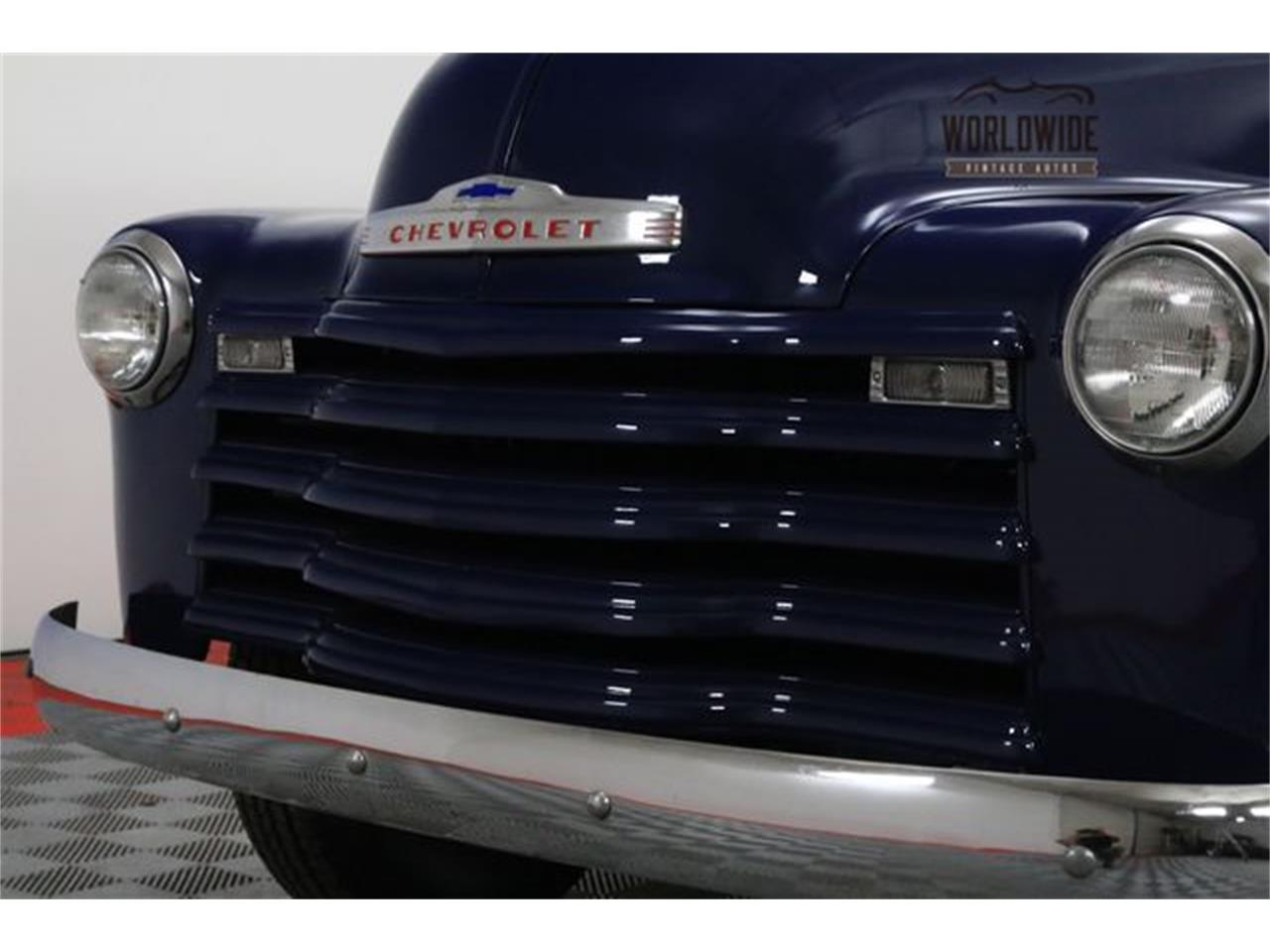 Large Picture of Classic '50 Chevrolet 3100 - MA6M