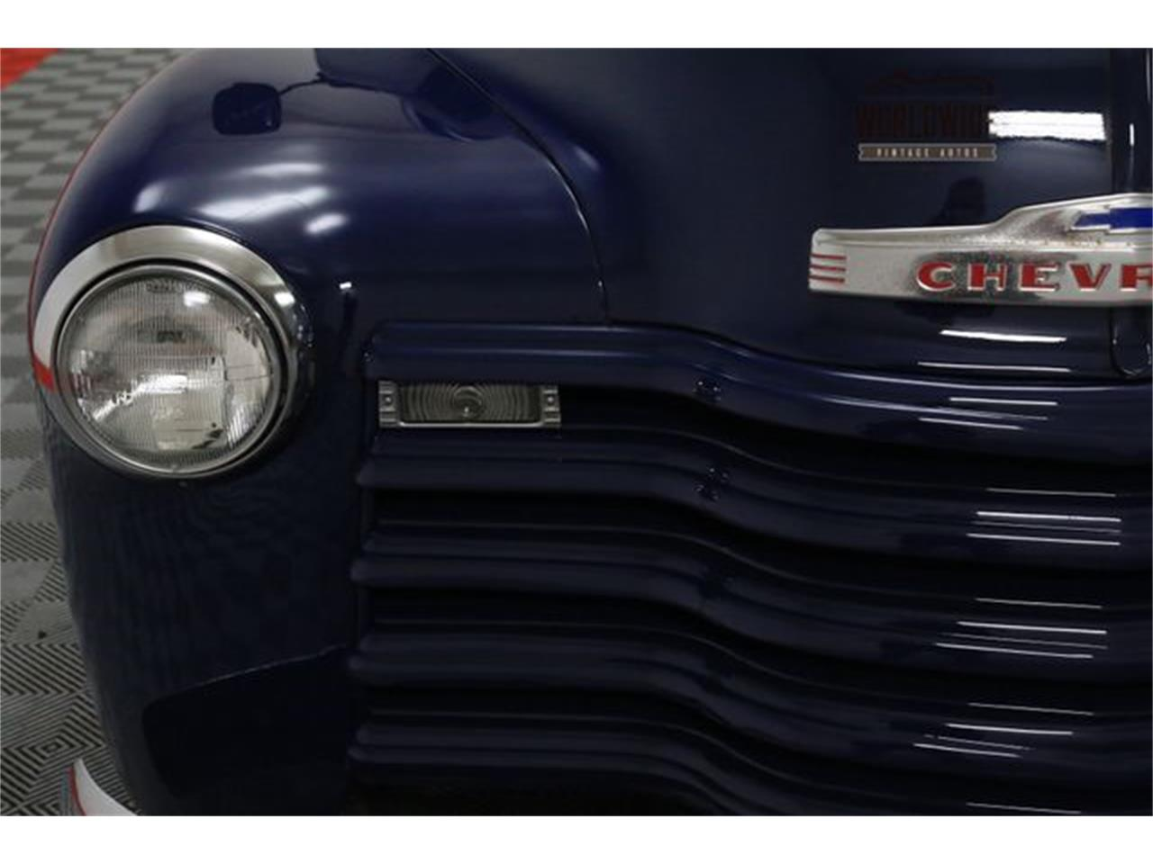 Large Picture of '50 Chevrolet 3100 located in Colorado Offered by Worldwide Vintage Autos - MA6M
