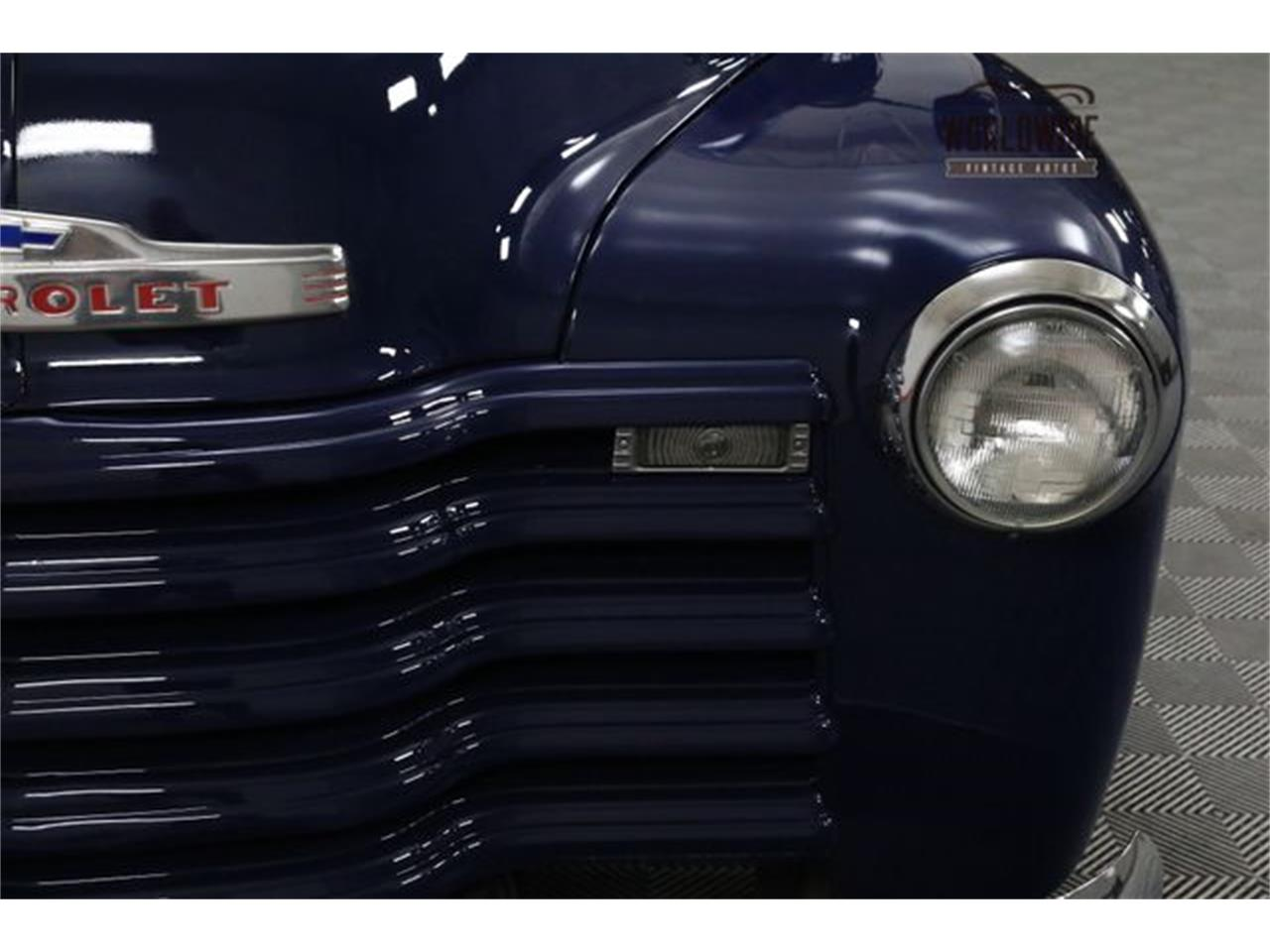 Large Picture of 1950 3100 - $19,900.00 Offered by Worldwide Vintage Autos - MA6M