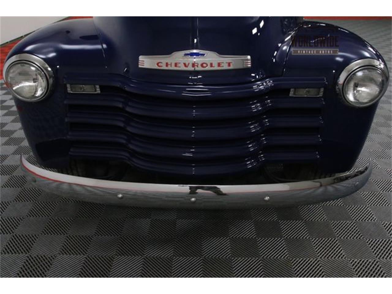 Large Picture of Classic 1950 Chevrolet 3100 - MA6M