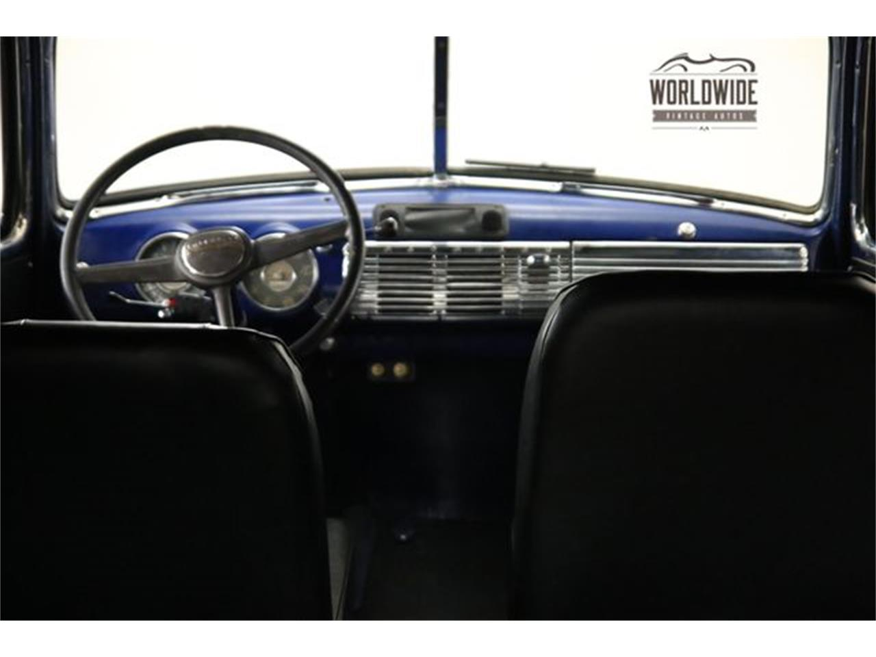 Large Picture of 1950 3100 located in Colorado - $19,900.00 Offered by Worldwide Vintage Autos - MA6M