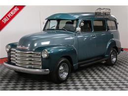 Picture of '53 Suburban - MA6R