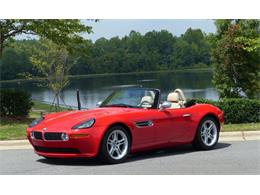 Picture of 2001 Z8 - MA6X