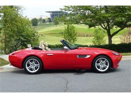 Picture of 2001 BMW Z8 - $224,990.00 - MA6X