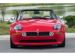 Picture of 2001 Z8 - $224,990.00 - MA6X