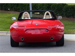 Picture of 2001 Z8 located in North Carolina - $224,990.00 Offered by Hendrick Performance - MA6X