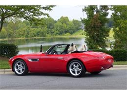 Picture of 2001 BMW Z8 - MA6X