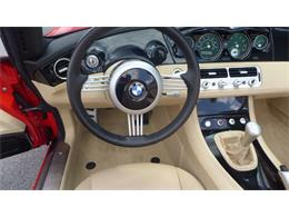 Picture of '01 BMW Z8 located in North Carolina - $224,990.00 Offered by Hendrick Performance - MA6X
