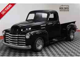 Picture of Classic '52 Chevrolet 3100 located in Colorado - $18,900.00 Offered by Worldwide Vintage Autos - MA73
