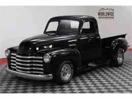 Picture of 1952 Chevrolet 3100 located in Denver  Colorado - MA73
