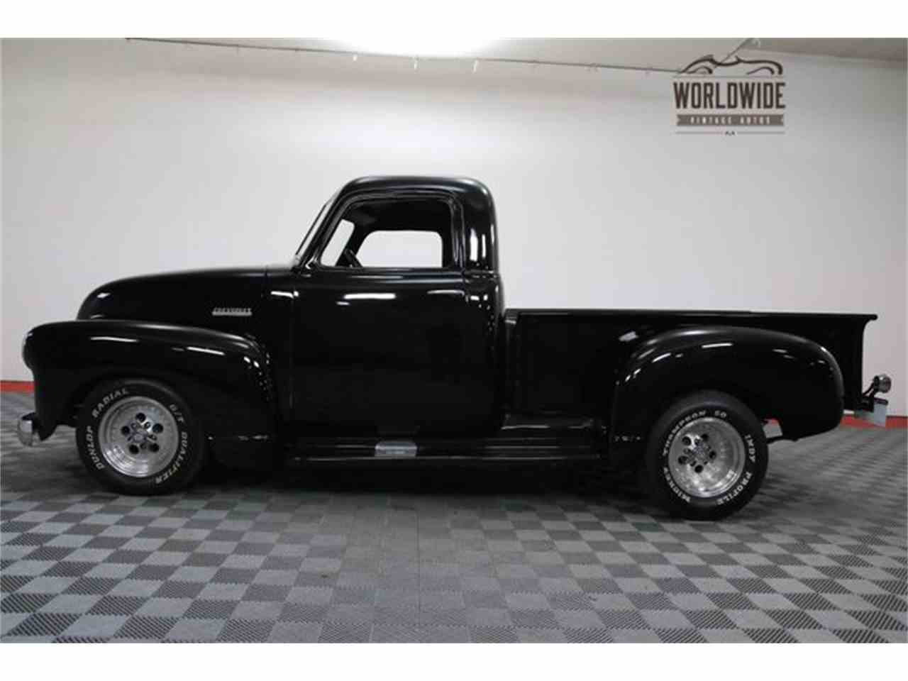 Large Picture of Classic '52 3100 located in Colorado - $18,900.00 - MA73