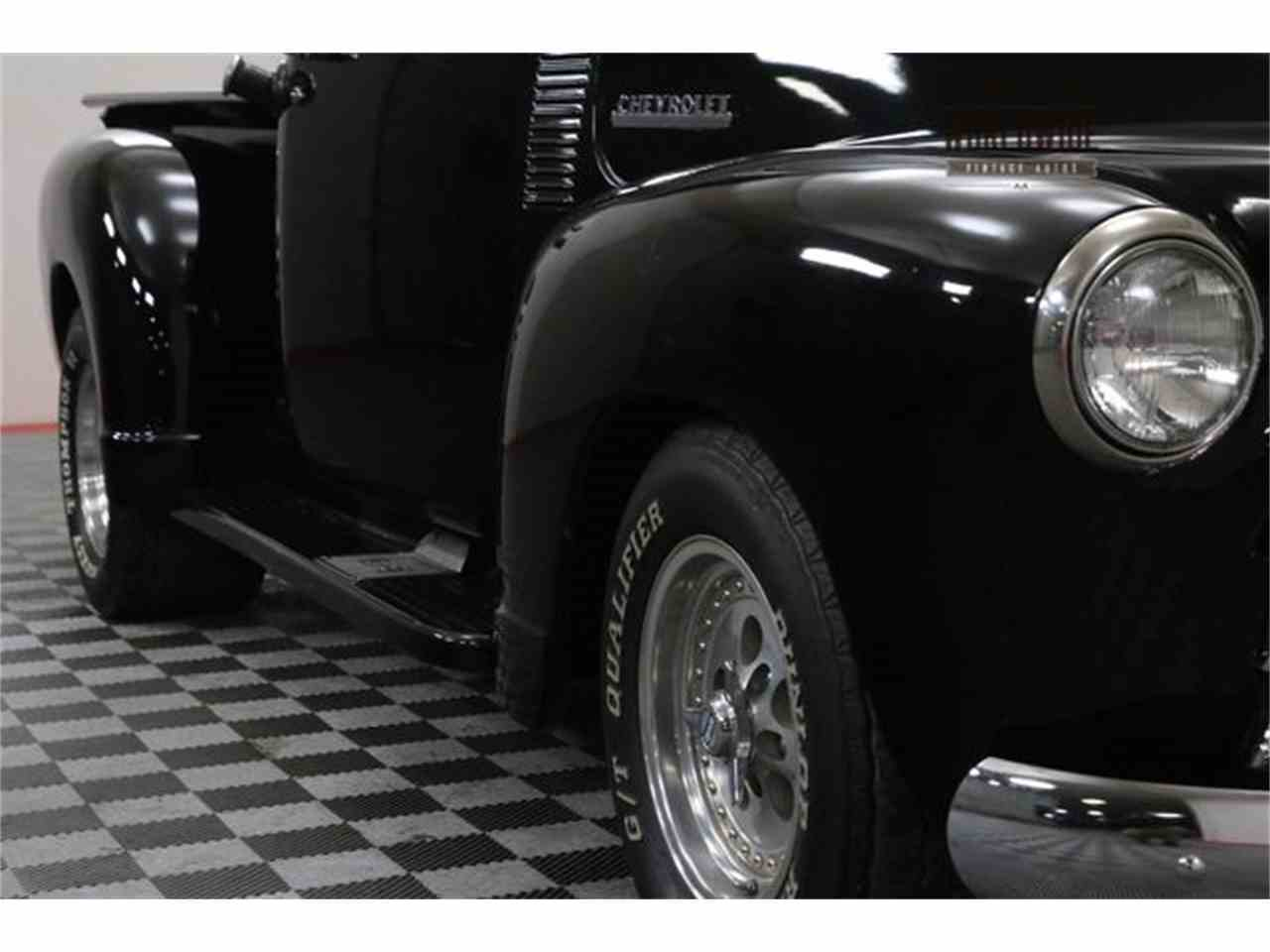 Large Picture of Classic '52 Chevrolet 3100 - $18,900.00 Offered by Worldwide Vintage Autos - MA73