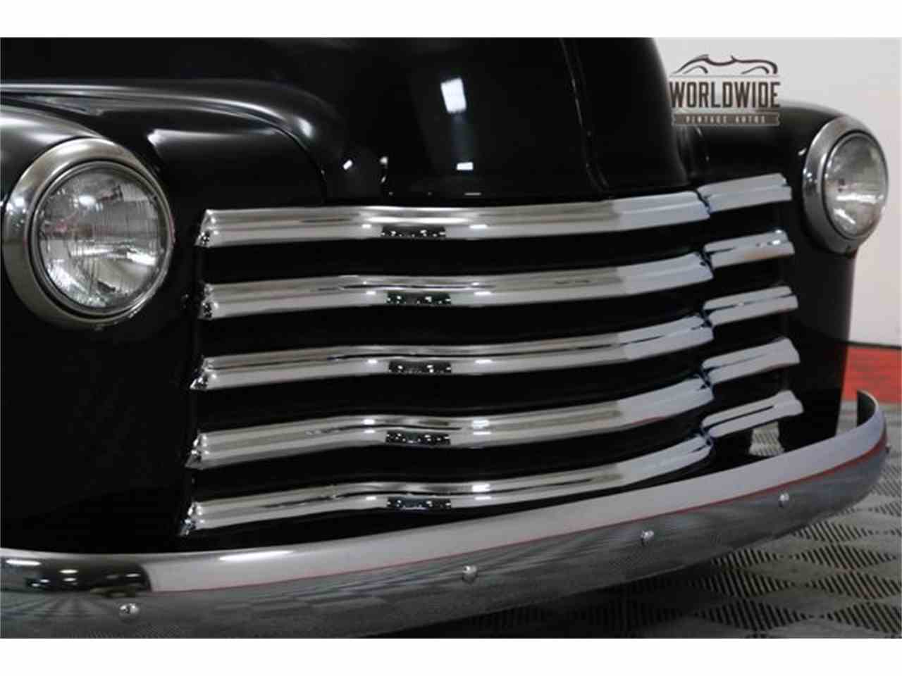 Large Picture of Classic 1952 3100 - $18,900.00 - MA73