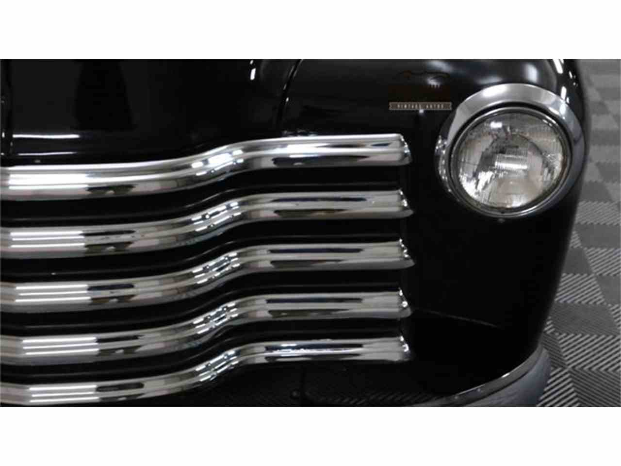 Large Picture of 1952 3100 located in Colorado - $18,900.00 Offered by Worldwide Vintage Autos - MA73
