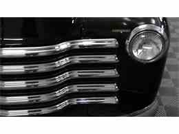 Picture of 1952 Chevrolet 3100 located in Denver  Colorado Offered by Worldwide Vintage Autos - MA73