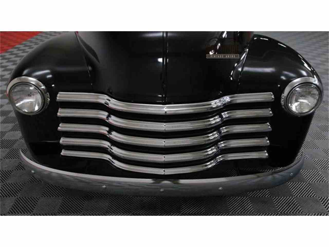 Large Picture of 1952 Chevrolet 3100 located in Colorado Offered by Worldwide Vintage Autos - MA73
