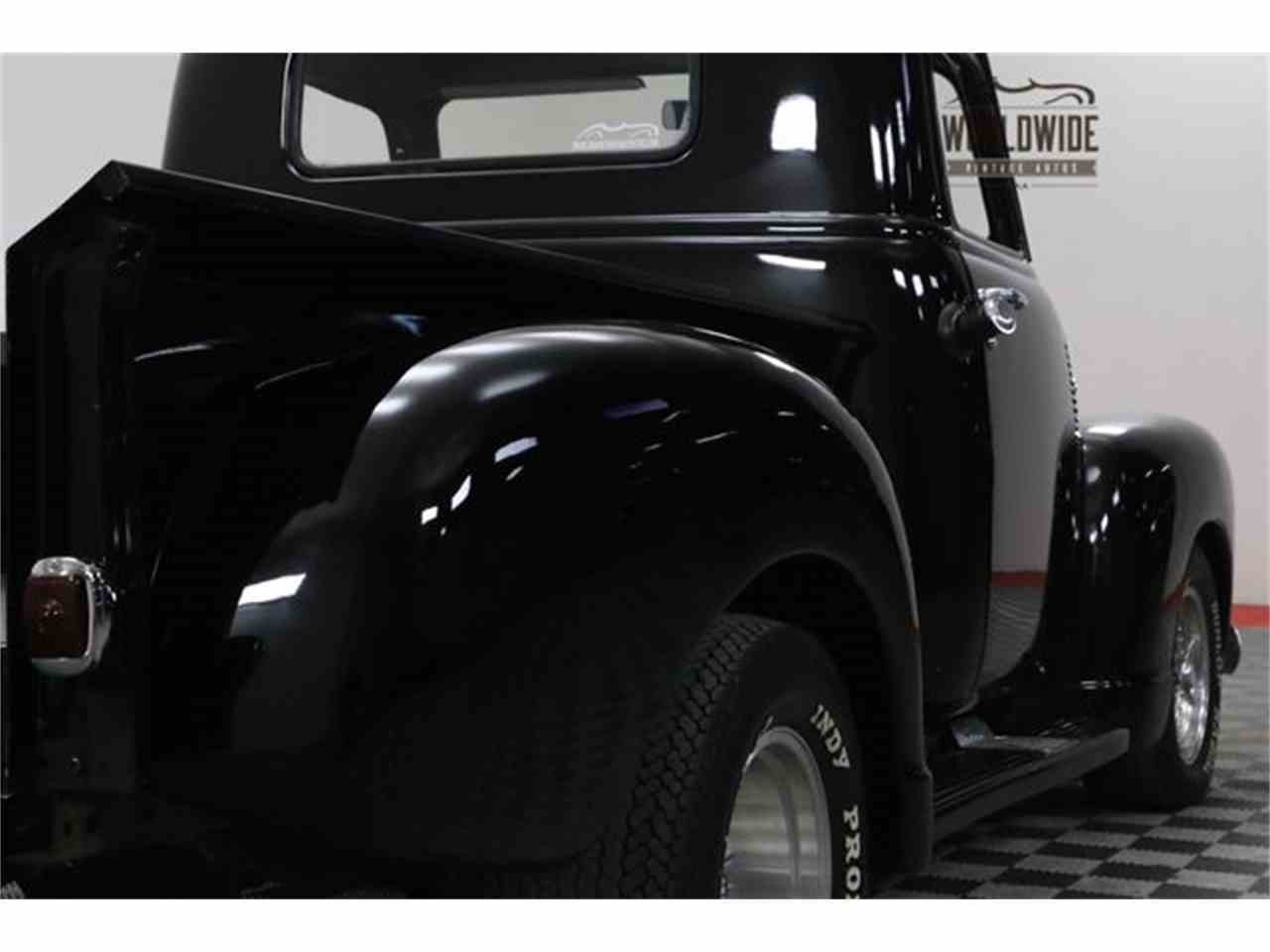 Large Picture of '52 3100 Offered by Worldwide Vintage Autos - MA73