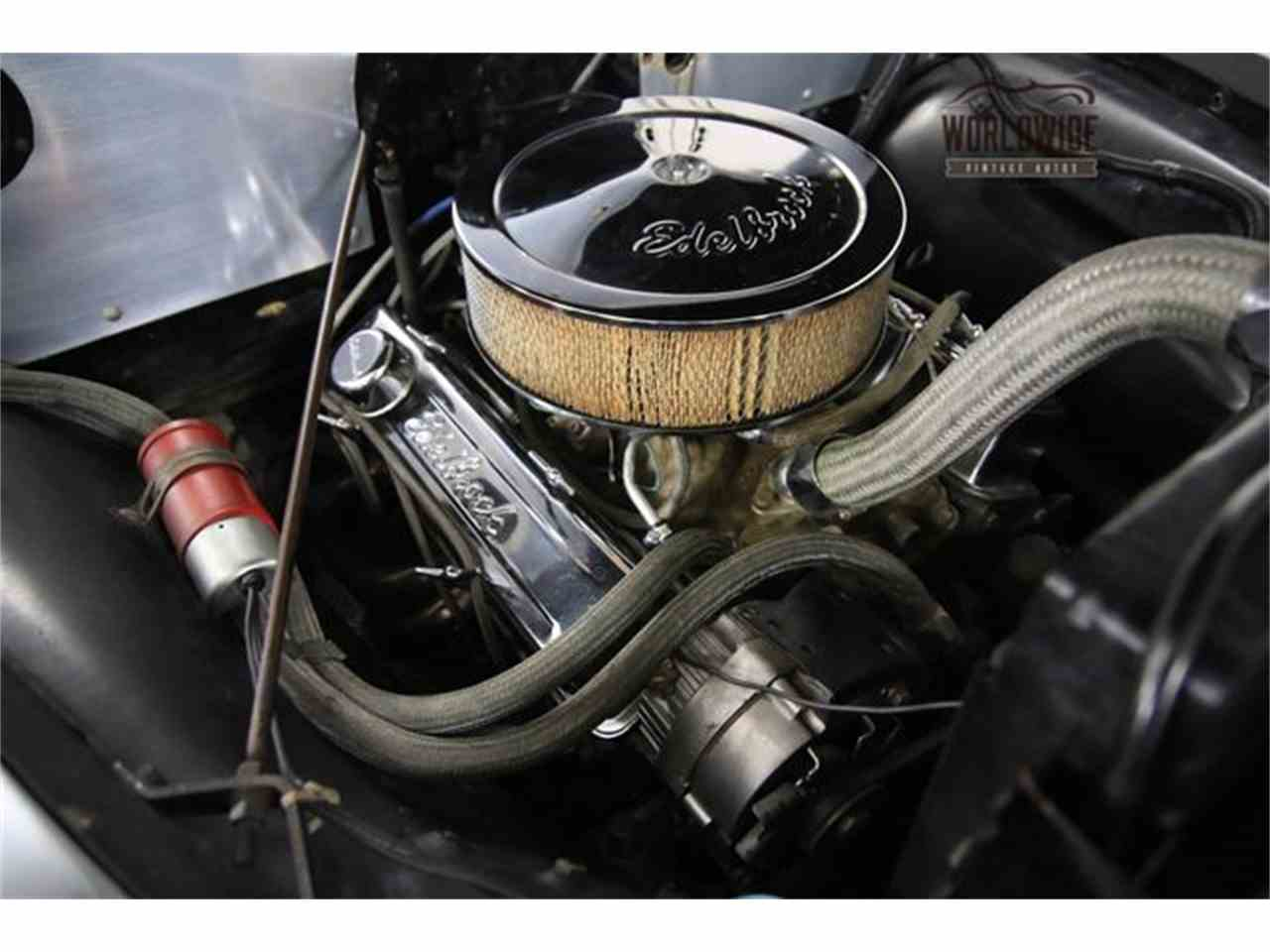 Large Picture of '52 Chevrolet 3100 - $18,900.00 Offered by Worldwide Vintage Autos - MA73