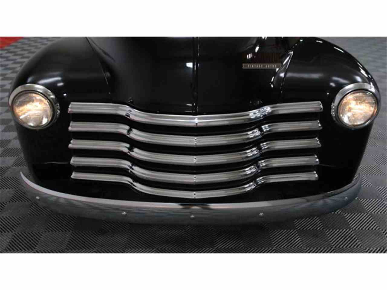 Large Picture of 1952 Chevrolet 3100 located in Colorado - $18,900.00 Offered by Worldwide Vintage Autos - MA73