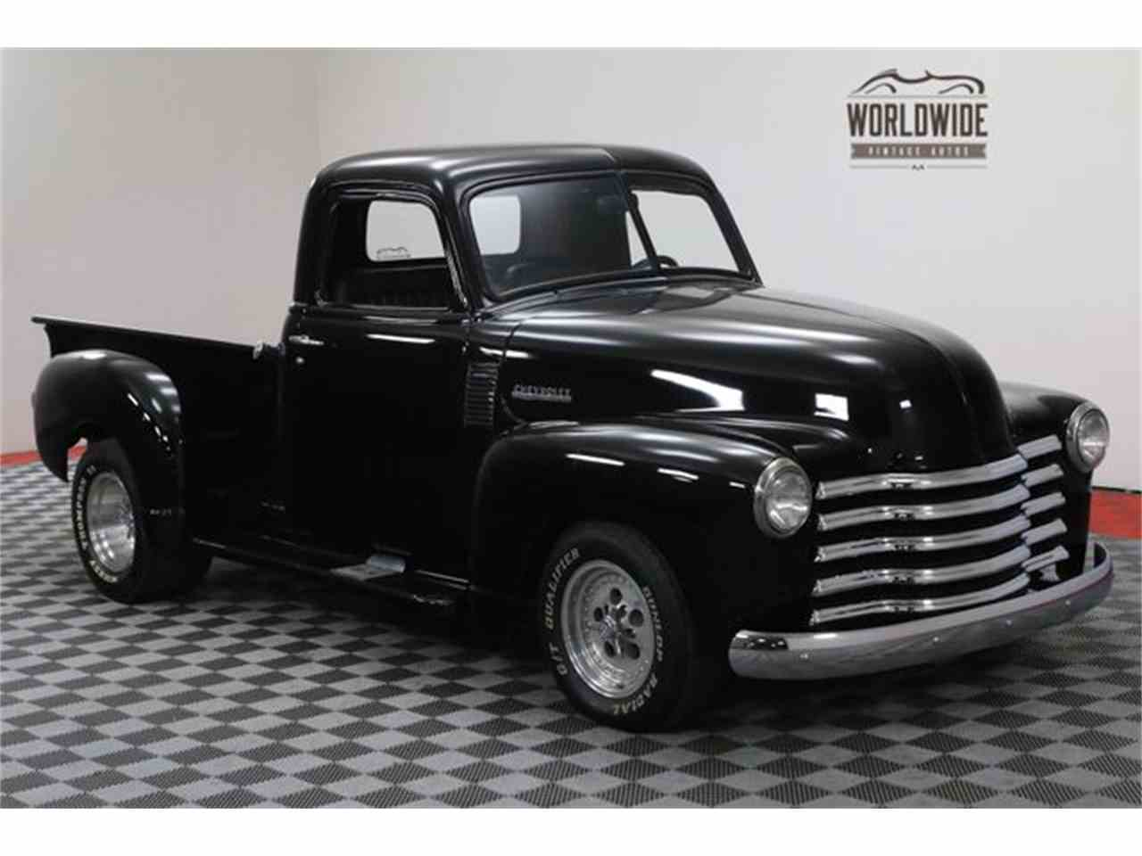 Large Picture of 1952 3100 - $18,900.00 - MA73